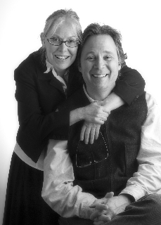 Susan+Paul Dedell